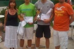 Torneo Albisetti 2012
