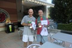 Torneo R5 / R6   R7 / R9 Luglio 2012