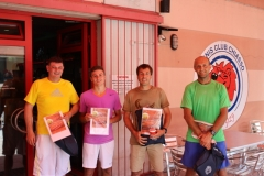 Torneo Swica MS / WS R5-R6 R7-R9