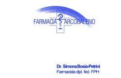 FARMACIA ARCOBALENO
