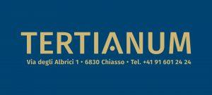 Tertianum Comacini Banner 2x0,9 06.20